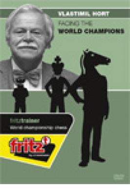 Facing the World Champion DVD