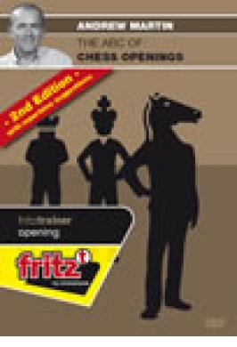 ABC Chess Opening 2nd Ed. DVD