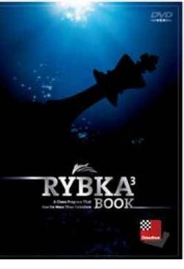 Rybka 3 Book CD