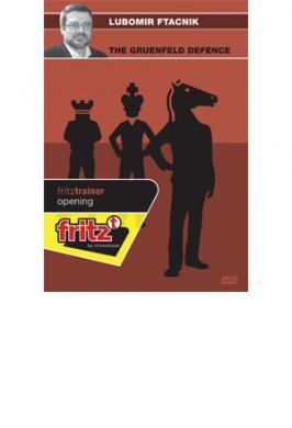 The Grunfeld Defence, Ftacnik DVD