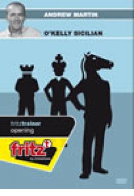 O'Kelly Sicilian, Martin DVD