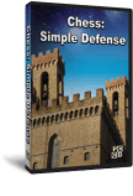 Chess: Simple Defence