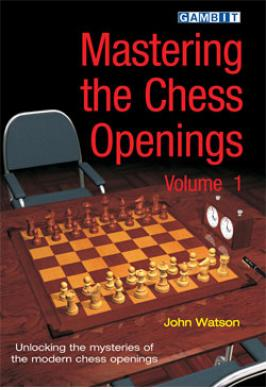 MASTERING CHESS OPENINGS V 1