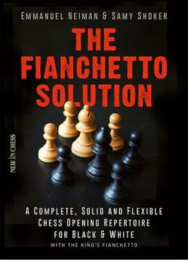 FIANCHETTO SOLUTION REP FOR BLACK & WHITE