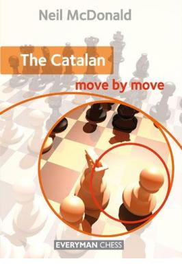 CATALAN MOVE BY MOVE