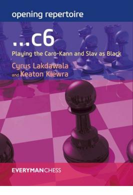 OPENING REP ...C6 (CARO & SLAV)
