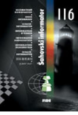 CHESS INFORMANT #116 (WITH CD)