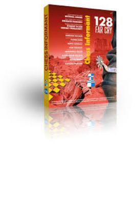 CHESS INFORMANT 128 (AVEC CD)