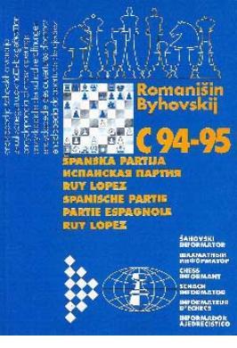 ECO Ruy Lopez C94-95