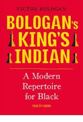 KING'S INDIAN: BOLOGAN MODERN REP