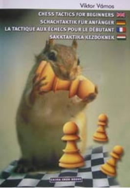 Chess Tactics for Beginners V 1 (Bil)