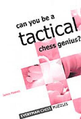 COULD YOU BE A TACTICAL GENIUS