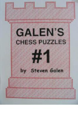 Galen's Chess Puzzles