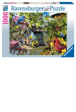 PUZZLE 1000 TIME FOR LUNCHE