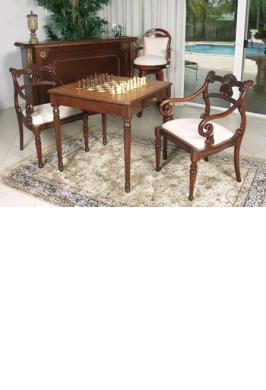 Chess Table Designer
