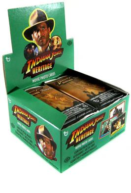 INDIANA JONES HERITAGE MOVIE