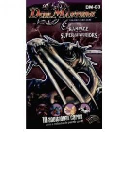 DUEL MASTERS 2 RAMPAGE OF SUPE