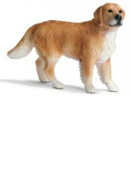 GOLDEN RETRIEVER (SCHLEICH)