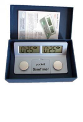 Scrabble Pocket Game Timer