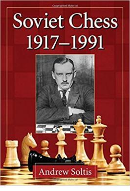 SOVIET CHESS 1917-91 SC
