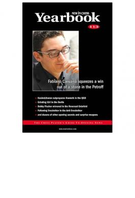 NEW IN CHESS YEARBOOK 113