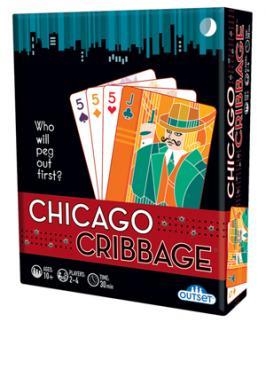 CHICAGO CRIBBAGE
