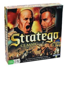 STRATEGO - CLASSIC (BIL)