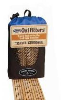 CRIBBAGE OUTFITTERS