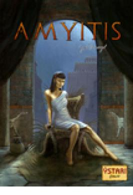 AMYITIS (ANG)
