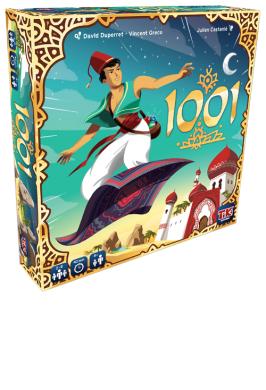 1001 (BIL)