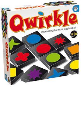 QWIRKLE (FR)