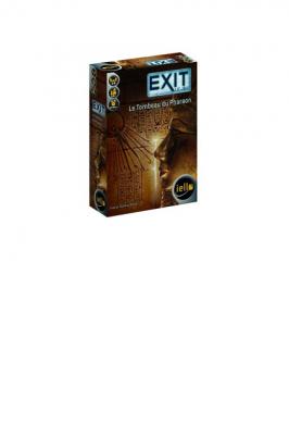 EXIT: LE TOMBEAU DU PHARAON (FR)