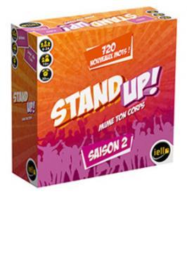 STAND UP SAISON 2 (FR)