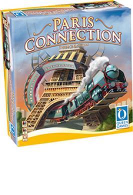 Paris Connection (Bil)