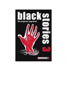 BLACK STORIES 3 (FR)