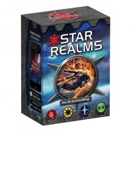STAR REALMS (FR)