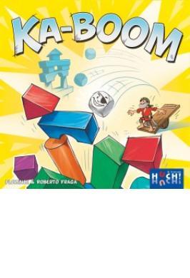 KA-BOOM (BIL)