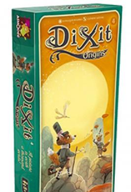 DIXIT ORIGINS (BIL)