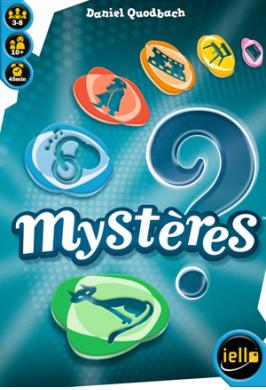 MYSTERES? (FR)