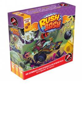 RUSH & BASH (BIL)
