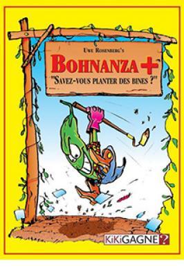 BOHNANZA PLUS (FR)